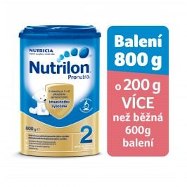 Nutrilon Pronutra 2 800 g