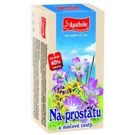 Apotheke Na prostatu čaj nálevové sáčky 20x1,5 g