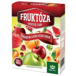 Fruktóza TOPNATUR 400g