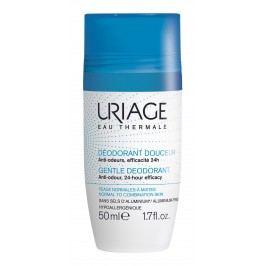 Uriage Jemný deodorant 50 ml