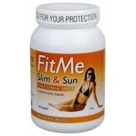 FitMe Slim&Sun 100 kapslí