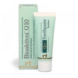 Bioaktivní Q10 Zubní pasta Zymbion 75 ml