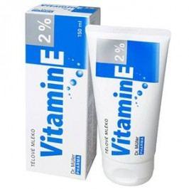 Dr. Müller Vitamin E Tělové mléko 2% 150 ml