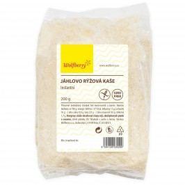 Wolfberry Jáhlovo rýžová kaše 200 g