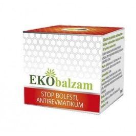 EKObalzam stop bolesti, antirevmatikum 50ml