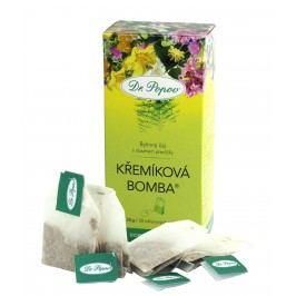 Dr. Popov Křemíková bomba porcovaný čaj 20x1,5 g