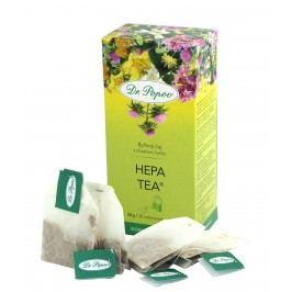 Dr. Popov Hepa tea porcovaný čaj 20x1,5 g