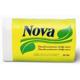 Dámské hygienické vložky Nova 10ks