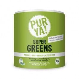 PURYA! Bio Vegan Směs zelených potravin 150g