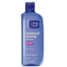 Clean-Clear voda čist.póry 200ml
