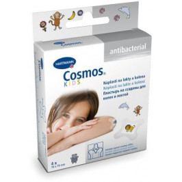 Rychloobvaz COSMOS Dětská antibak.4ks (lokty+kol.)
