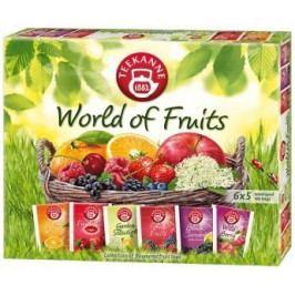 TEEKANNE Fruit Tea Collection n.s.6x5ks