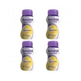 Nutridrink Compact s přích.Banán por.sol.4x125 ml