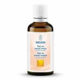 WELEDA Olej na masáž hráze 50ml