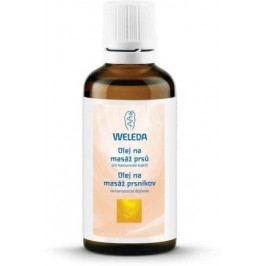 WELEDA Olej na masáž prsů 50ml