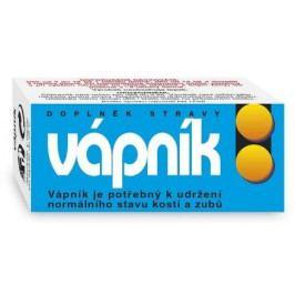Naturvita Vápník 50 tablet