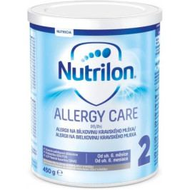 Nutrilon 2 Allergy Care 450g