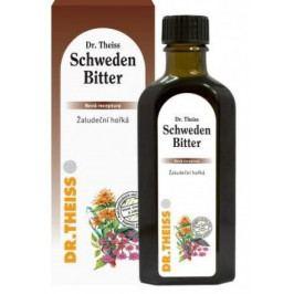 Dr.Theiss Schwedenbitter žaludeční hořká 250ml