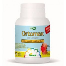 Ortomax tob.90