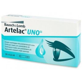 ARTELAC UNO CL 30x0.6ml
