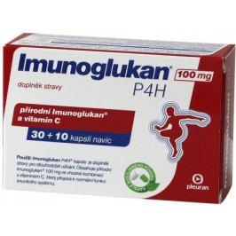 Imunoglukan P4H cps.30+10 x100mg