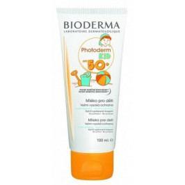 BIODERMA Photoderm KID lait SPF50+ 100ml