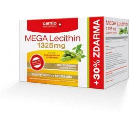 Cemio MEGA Lecithin 1325mg cps.100+30