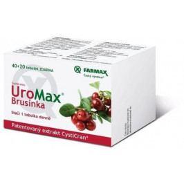 Uromax Brusinka tob.60