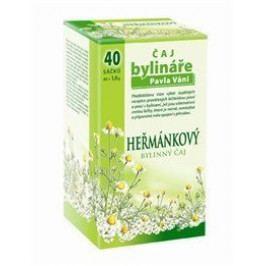 Čaj Váňa Heřmánkový 40x1.6g