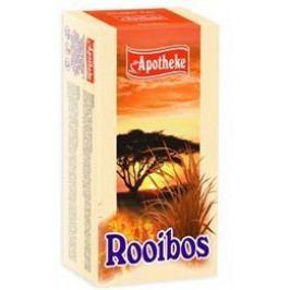 Apotheke Rooibos čaj n.s. 20 x 1.5g