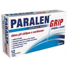 Paralen Grip por.tbl.flm.12