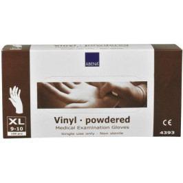 Rukavice vyšetřovací Vinyl XL . 100ks