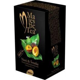 Majestic Tea Noni+Švestka n.s.20x2.5g Biogena