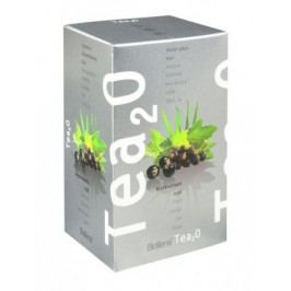 Tea2O Černý rybíz + Acai n.s. 20x2.5g Biogena