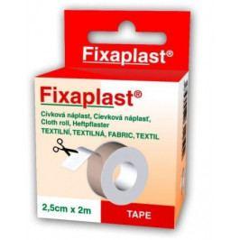 Náplast Fixaplast cívka 2.5cmx2m