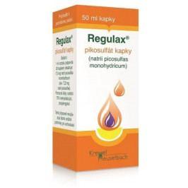 Regulax Pikosulfat kapky gtt.1x50ml/375mg