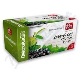 Čajová směs Detoxikace + Antioxidanty n.s.20x2g