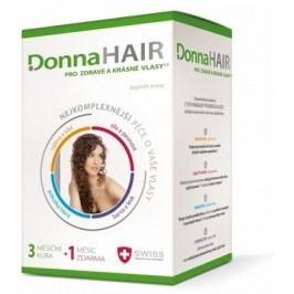 DonnaHAIR 4měsíční kúra tob.90+30 zdarma