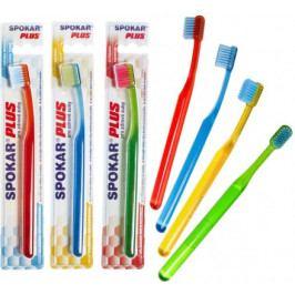 Zubní kartáček SPOKAR PLUS 3428 měkký