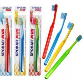 Zubní kartáček SPOKAR PLUS 3428 extra měkký