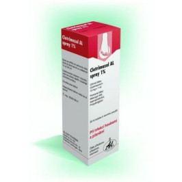 Clotrimazol AL Spray 1% spr.1x30ml 1%