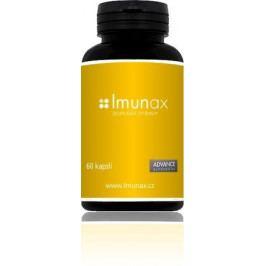 Imunax 60 cps. - podpora imunity