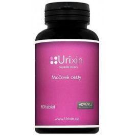 Urixin 60 cps - močové cesty