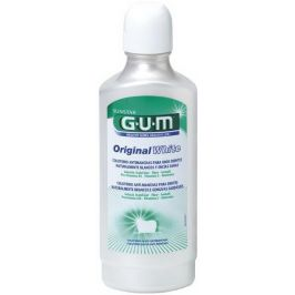 GUM UV Original White bělící ústní voda 300ml