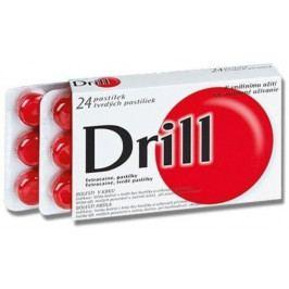 Drill loz.24