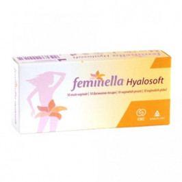 FEMINELLA Hyalosoft 10 vaginálních globulí