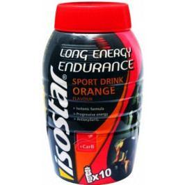 ISOSTAR Long Energy 790g prášek pomeranč