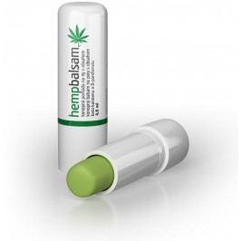 Hempbalsam - konopná pomáda na rty 4.8 ml