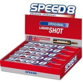 SPEED 8 originál 4+1 amp.
