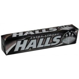 HALLS Extra Strong 33.5g 0642605